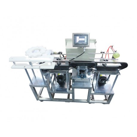 Heavy Weight Check Weigher YCW-C Easy Weight